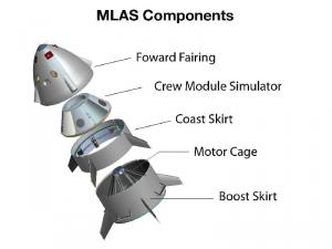 MLAS schematic