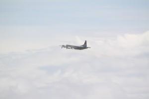 CAST GLANCE Airborne