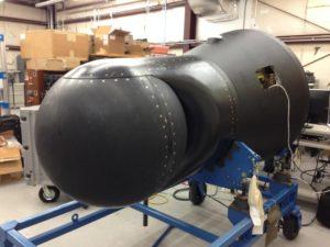 Dynamite telescope package