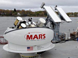 MARS sea-based system